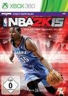 2K NBA 2K15 (Xbox 360)