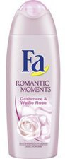 Fa Romantic Moments Cashmere & Weiße Rose Duschcreme (250 ml)