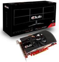 Club3D Radeon HD 7850 Eyefinity 6 2048MB GDDR5
