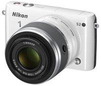 Nikon 1 S2 Kit 11-27,5 mm (weiß)
