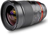 Walimex pro 35mm f1.5 VDSRL [Pentax K]