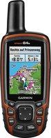 Garmin Garmin GPSmap 64s mit Topo TransAlpin V4 PRO