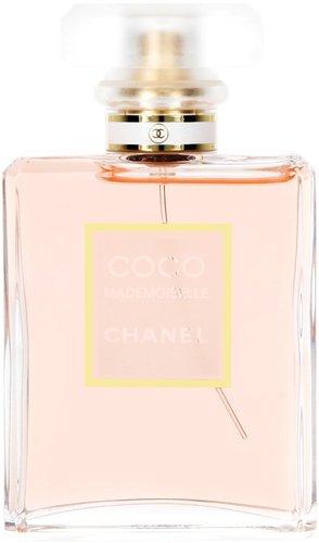 Chanel Coco Mademoiselle Eau de Parfum (50 ml)