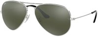 Ray Ban Aviator Large Metal RB3025 003/40 (silver/grey mirror)
