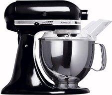 KitchenAid Artisan Küchenmaschine Onyx Schwarz 5KSM150PS EOB