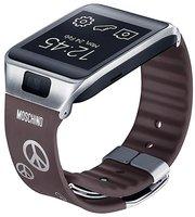 Samsung Standard Armband für Galaxy Gear 2/2 Neo silber