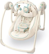 Bright Starts Comfort & Harmony Babyschaukel