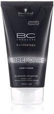 Schwarzkopf BC Bonacure Fibre Force Creme Conditioner (150 ml)