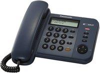Panasonic KX-TS 580 blau