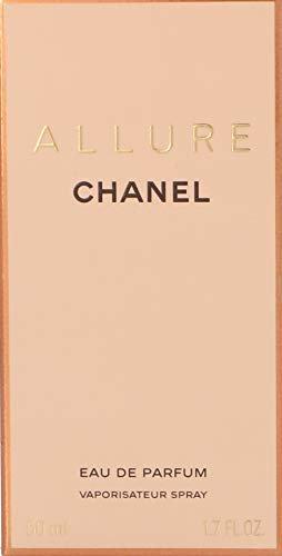 Chanel Allure Eau de Parfum (50 ml)