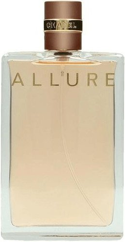 Chanel Allure Eau de Parfum (100 ml)