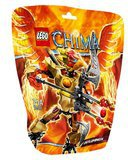 LEGO Legends of Chima - CHI Fluminox (70211)