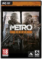 Metro: Redux (PC)
