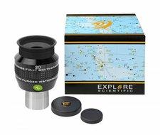 """Explore Scientific Ar 68° Okular 20mm 1.25 """""""