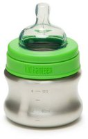 Klean Kanteen Baby Bottle Edelstahl (148 ml)