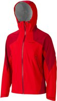 Marmot Artemis Jacket Men Rocket Red / Team Red