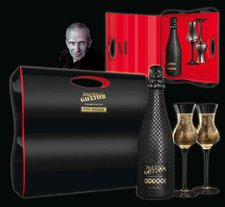 Piper-Heidsieck Brut Limited Edition Jean Paul Gaultier 0,75l
