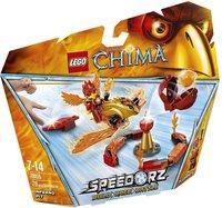 LEGO Legends of Chima - Speedorz Feuer-Höhle (70155)