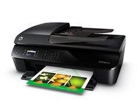 Hewlett Packard HP Officejet 4634 e-All-in-One (D4J78B)