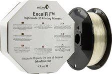 Voltivo ExcelFil PLA-Filament transparent (EF-PLA-175-TRANS)