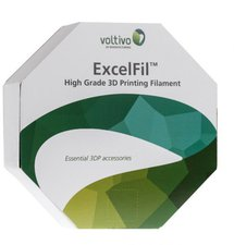 Voltivo ExcelFil PLA-Filament orange (EF-PLA-175-SORAN)