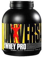 Universal Nutrition Ultra Whey Pro 2270g