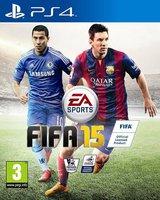 FIFA 15 (PS4)