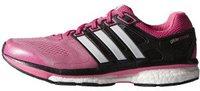 Adidas Supernova Glide Boost 6 Women solar pink/zero metallic/core black