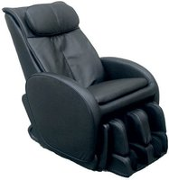 Alpha Techno Massagesessel Alpha 7300 schwarz