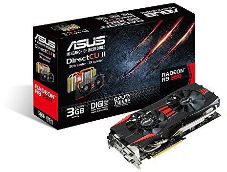 Asus R9 280