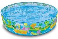 Intex Pools Snap-Set-Pool Dschungel 122 x 25 (58474)