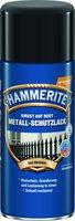 Hammerite Metall-Schutzlack glänzend schwarz 400 ml Sprühdose