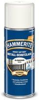 Hammerite Metall-Schutzlack glänzend weiß 400 ml Sprühdose
