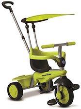 Smart Trike Dreirad Carnival Grün