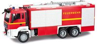 Herpa MAN TGS M Euro 6 Empl Universallöschfahrzeug