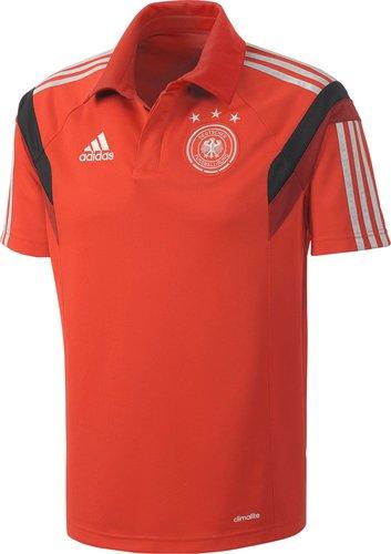 Adidas Performance DFB Poloshirt WM 2014