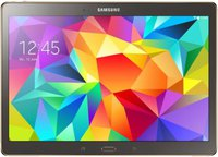 Samsung Galaxy Tab S 10.5 16GB WiFi bronze