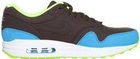 Nike Air Max 1 Essential brown/university blue/volt/white