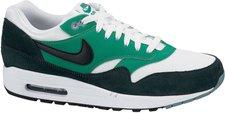 Nike Air Max 1 Essential white/black/lucid green