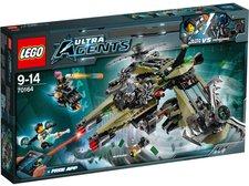 LEGO Ultra Agents - Hurricane Heist (70164)