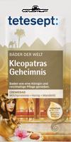 tetesept Ägyptisches Kleopatra Bad (20 ml)