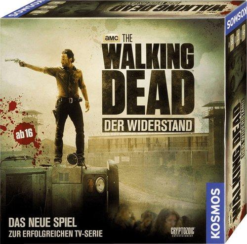 Kosmos The Walking Dead - Der Widerstand