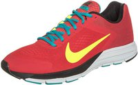 Nike Zoom Structure+ 17 light crimson/black/team red