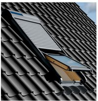 Velux Solar-Rollladen SSL UK04 0000S