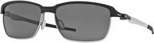Oakley Tinfoil OO4083-01 (matte black/warm grey)