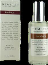 Demeter (Fragrance Library) Sambuca Eau de Cologne (120 ml)