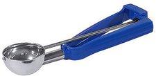 Contacto Eisportionierer mit Nylon Griff blau 1/16 l