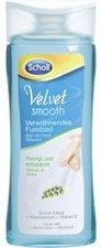Scholl Velvet Smooth Verwöhnendes Fußbad (150 ml)
