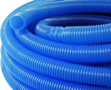 Wiltec Schwimmbadschlauch mit 190g/m 1 m, Ø 38 mm