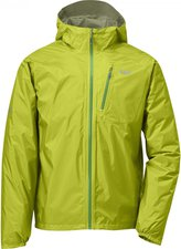 Outdoor Research Men's Helium II Jacket Lemongrass